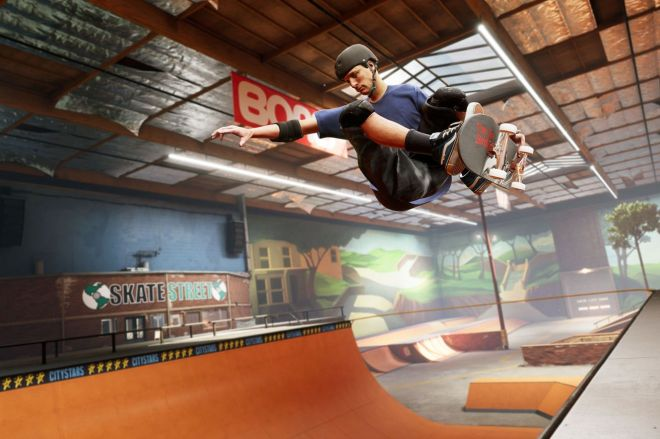 THPS_NextGen_004.0 Tony Hawk's Pro Skater remaster coming to PS5, Xbox Series X, and Switch | The Verge