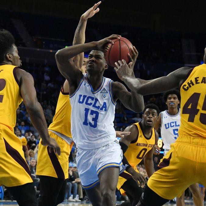 Image result for UCLA Bruins vs Arizona State Sun Devils College Basketball Live