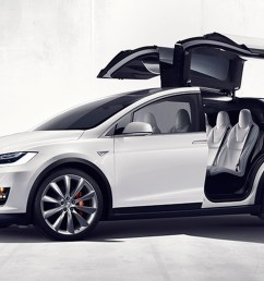 tesla s model x crossover finally arrived this fall after being delayed from its initially planned 2013 launch but only a scarce few actually got the  [ 1200 x 800 Pixel ]