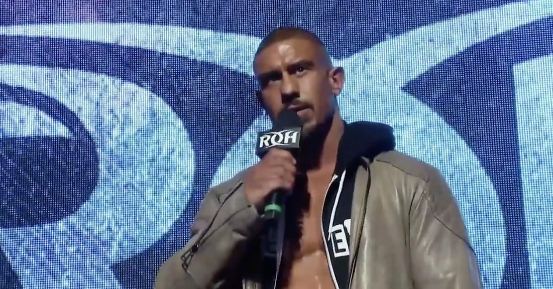 ROH Wrestling recap: EC3 returns, new Six-Man champs