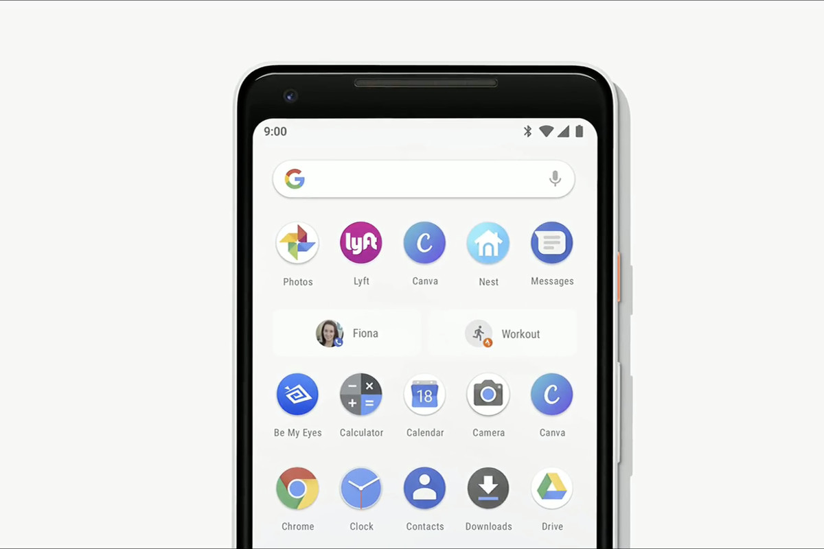 Android P\'s \'actions\' and \'slices\' are a whole new way to use mobile ...
