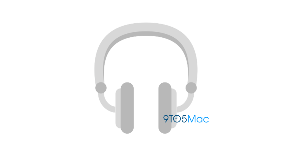 This leaked icon may show what Apple's rumored over-ear headphones look like