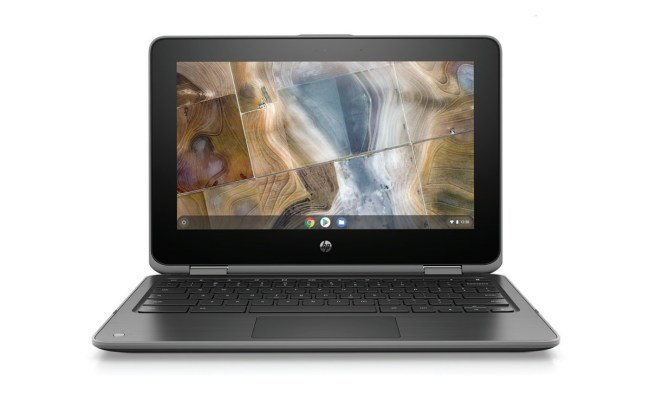 Hp S Education Chromebooks Get Upgraded 2019 Models The