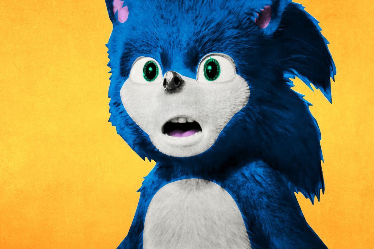 Five Pressing Questions About The Sonic The Hedgehog