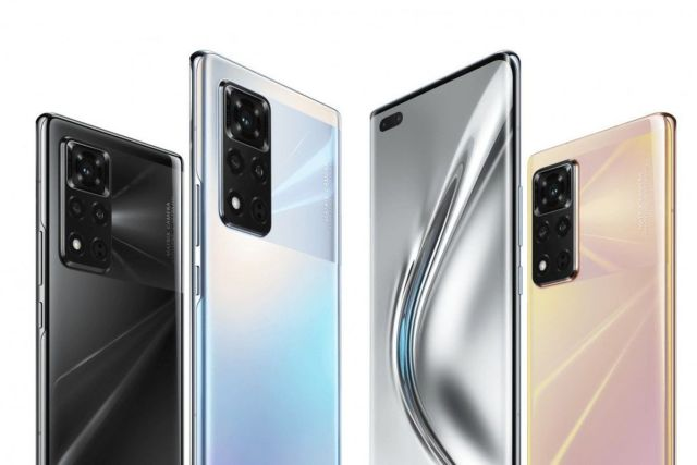 Honor announces its first post-Huawei phone - The Verge