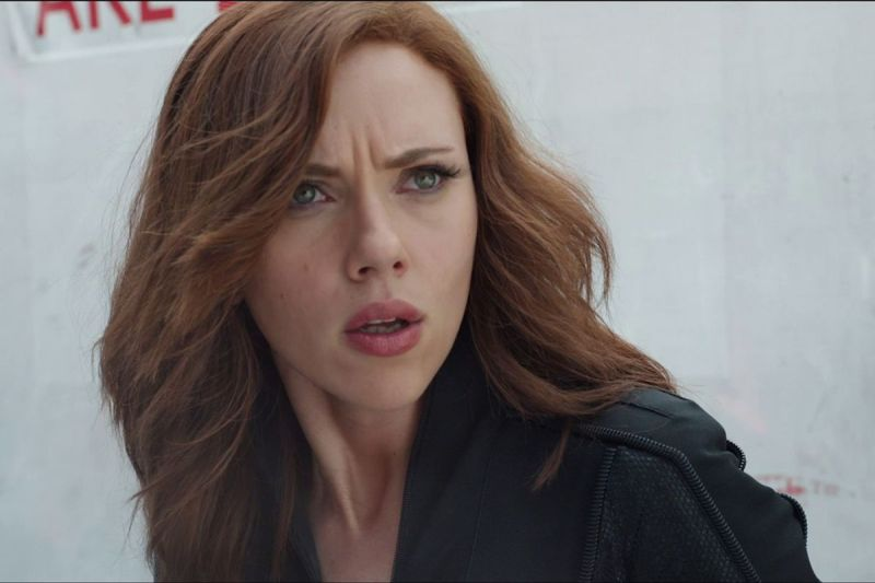 Scarlett Johansson is suing Disney over Black Widow's streaming release