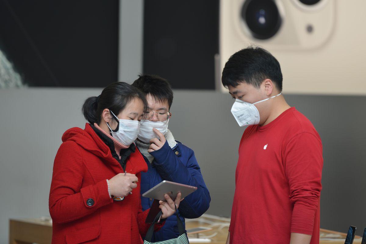 Coronavirus: How the outbreak has shaken up the tech industry ...