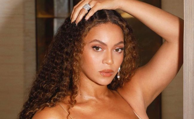 Beyonce Brings In 2020 With Bey Cap Video Revolt