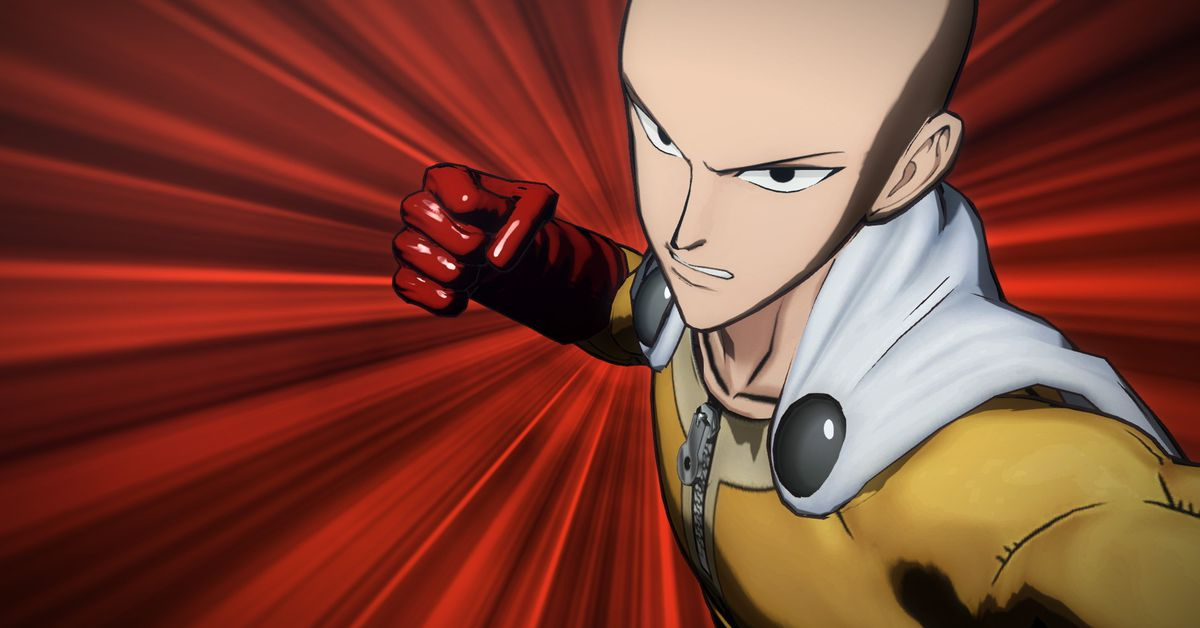 The best game trailers of the week: One Punch Man, Baldur's Gate 3 and more