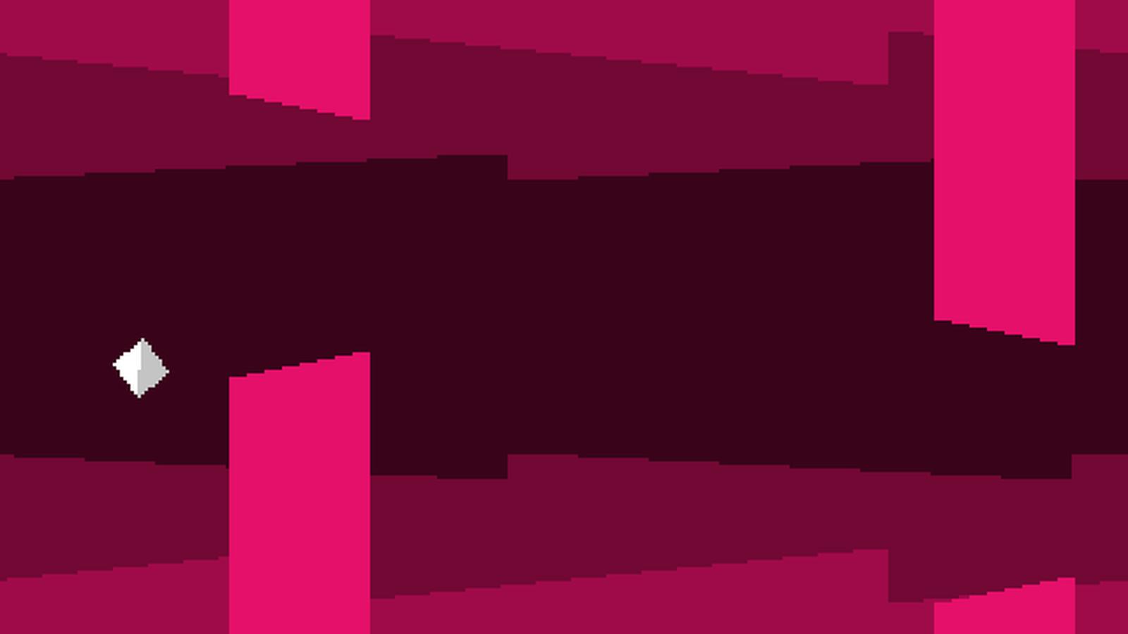 Super Hexagon Developer Creates Flappy Bird Tribute Polygon
