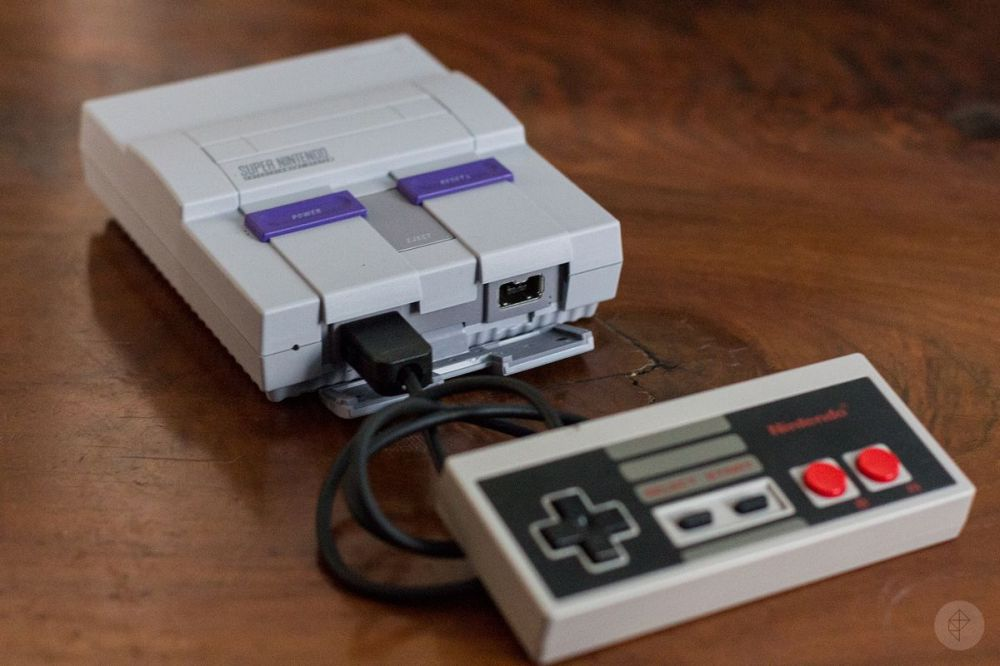 medium resolution of snes classic controllers work with nes classic and vice versa