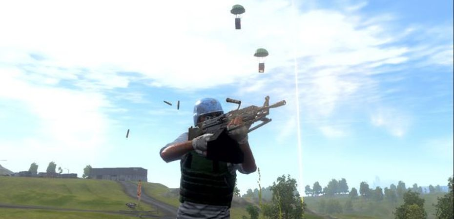 H1Z1 brings more battle royale action to PS4 in May – GameUP24