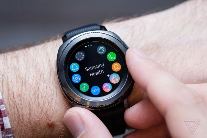 dseifert samsung gear sport 8 - Samsung Gear Sport review: running in circles
