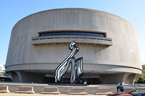 Hirshhorn Museum Plans Redesigned Sculpture Garden . Museums - Curbed Dc