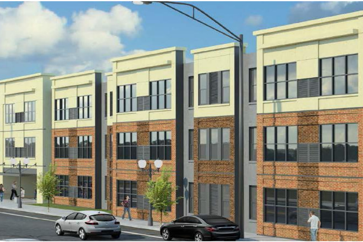 Senior Housing Complex Heads To Chicago's Belmont Cragin