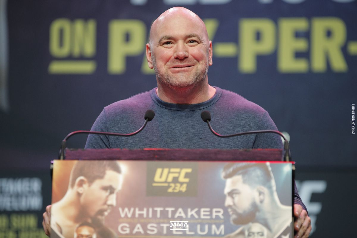 The UFC reveals new pay levels for fighters as part of its partnership with Venum after Reebok's time comes to an end.