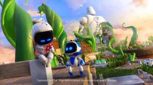 Astro Bot