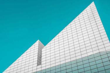 Minimalist Architecture Photography