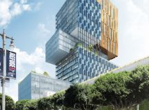 New details emerge about 30-story tower planned behind the ...