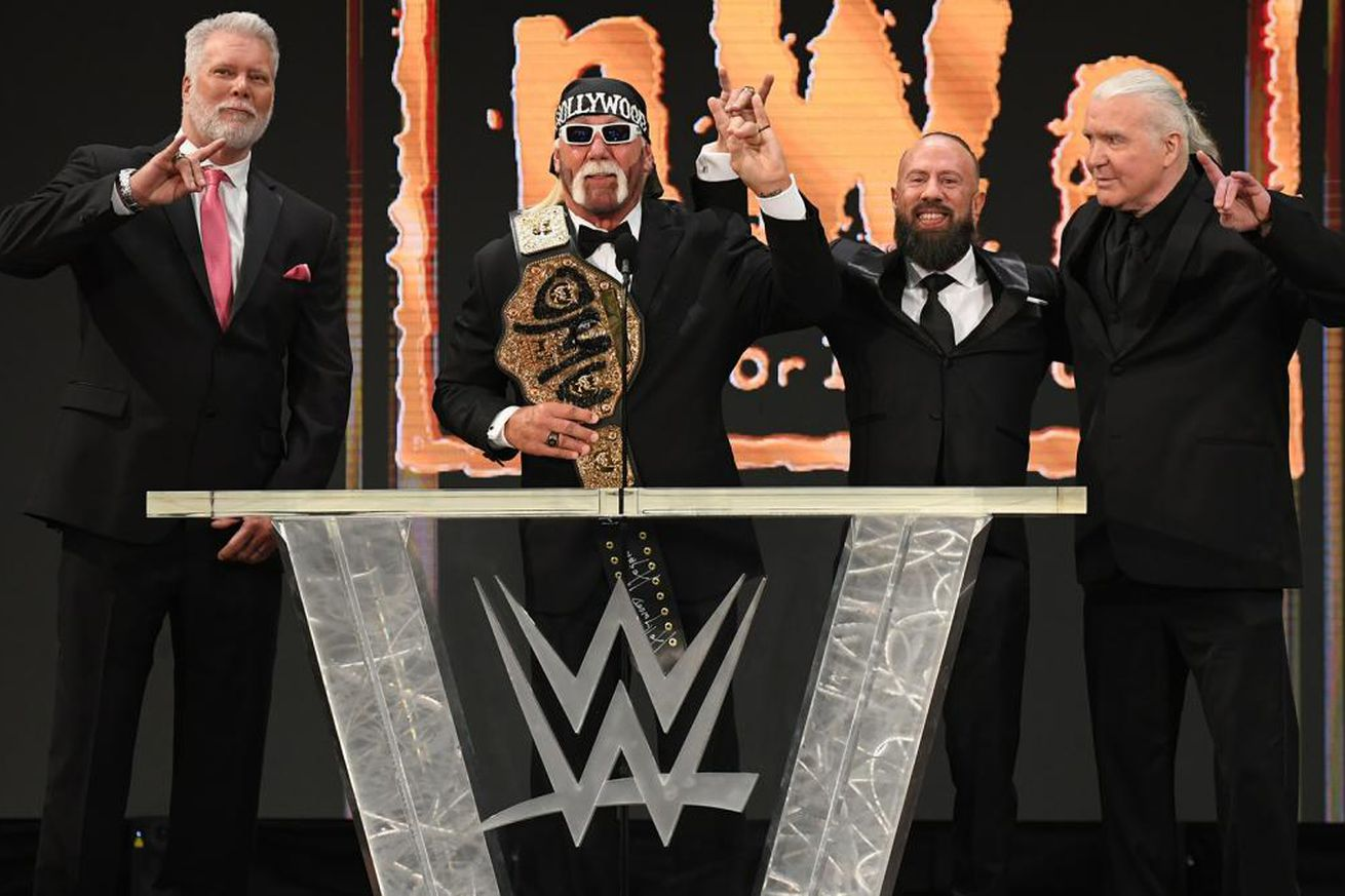 WWE Hall of Fame ceremony highlights: nWo, Kane, more!