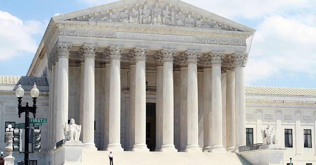 Supreme Court sides with Google in Oracle's API copyright case