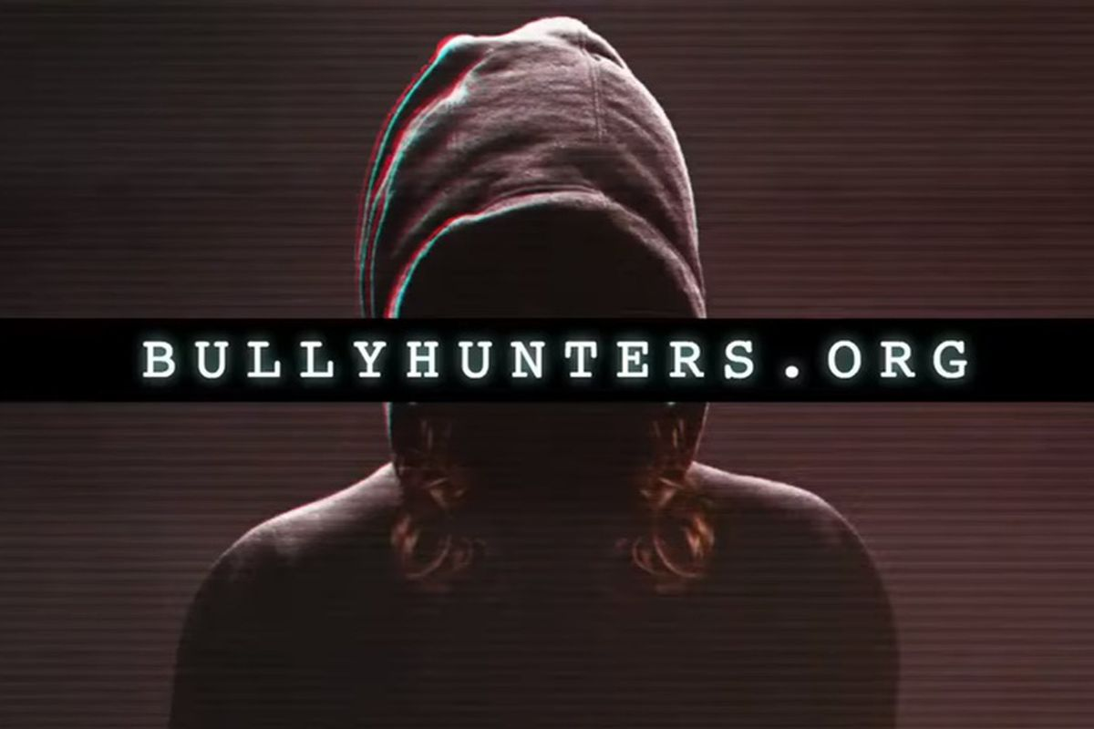 Bully Hunters Organizers Shut Down Campaign After