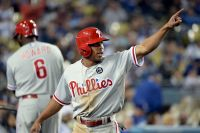 Inflatable Chairs - Phillies 7, Dodgers 3 - The Good Phight