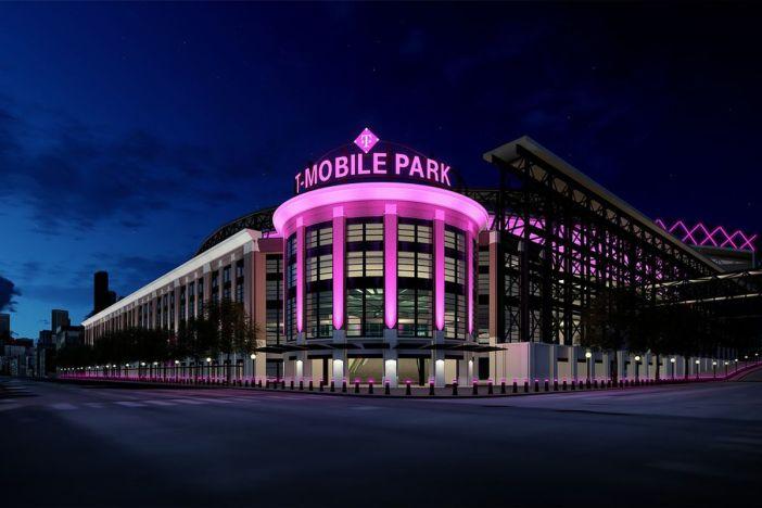 Resultado de imagen para T-Mobile Park