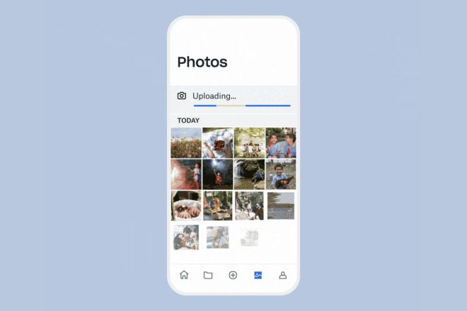 Camera_uploads.0 Dropbox adds new file conversion tools and faster camera backups | The Verge
