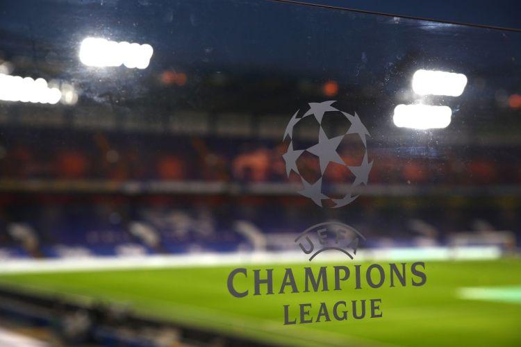 Chelsea's Champions League quarterfinal against FC Porto ...