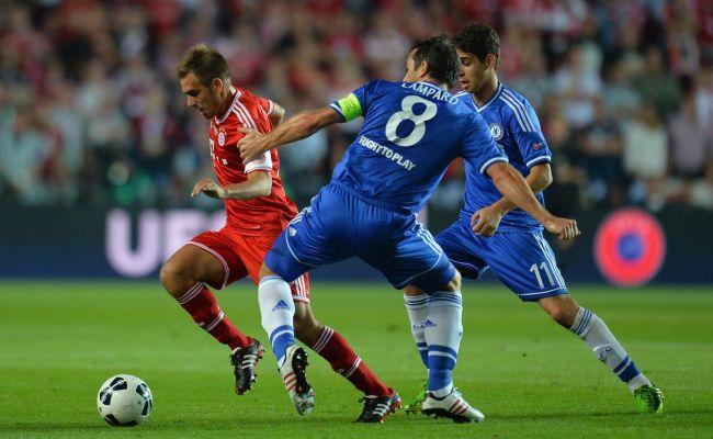 Soccertv Chelsea Vs Bayern Munich Live Broadcast