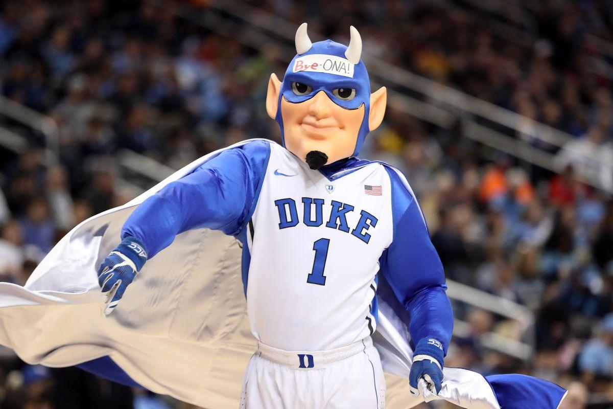 Syracuse Vs Duke NCAA Tournament QampA With Duke