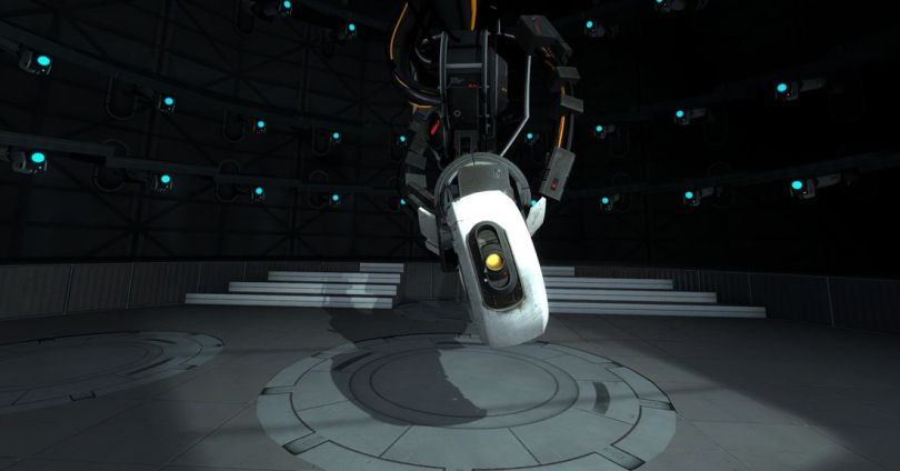 J.J. Abrams says the Valve Portal movie is 'finally on the rails'