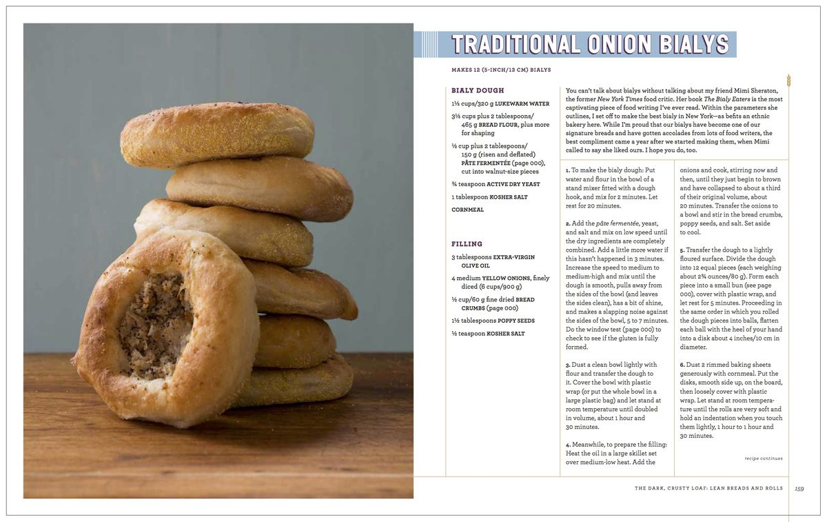 Inside Hot Bread Kitchen a Modern Baking Guide With
