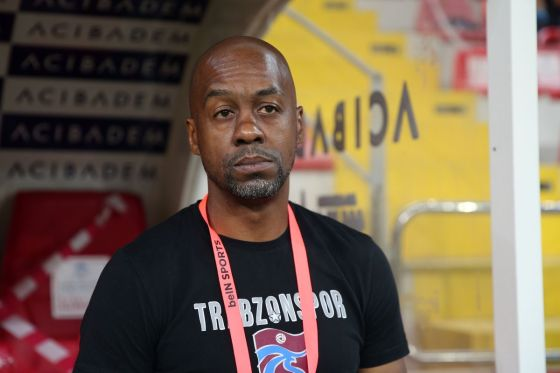 Trabzonspor appoint Eddie Newton as new, non-interim head coach ...