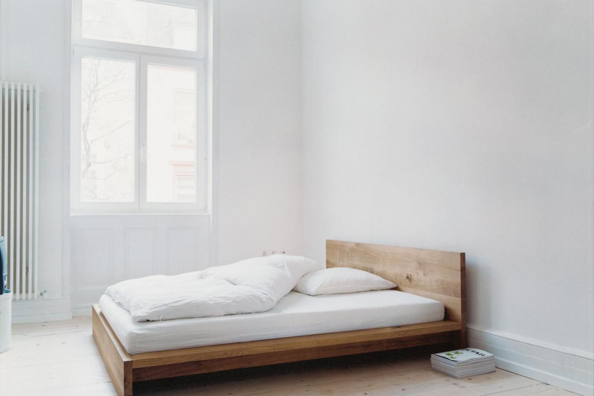 Ikea sued for allegedly copying German companys bed design  Curbed