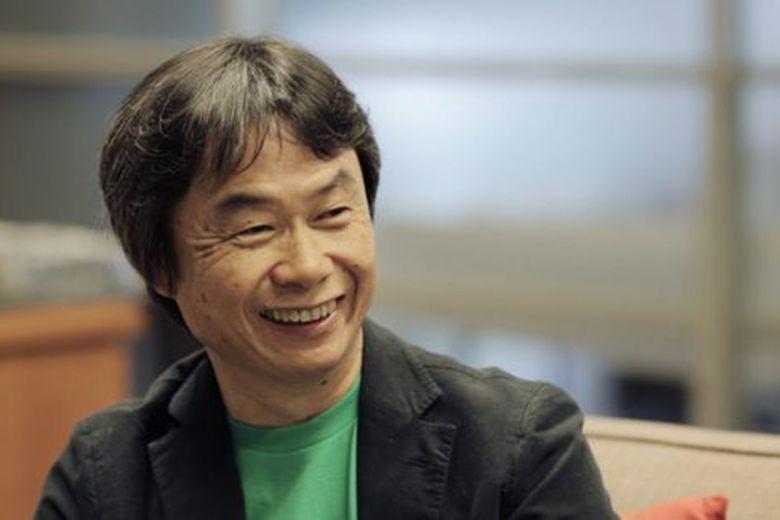 "Résultat de recherche d'images pour ""shigeru miyamoto"""
