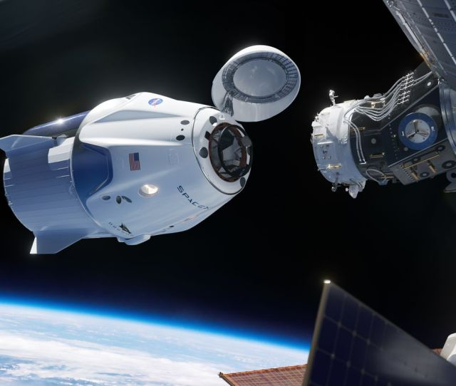 Spacex Gets Nasas Okay To Launch New Spaceship On Uncrewed Test