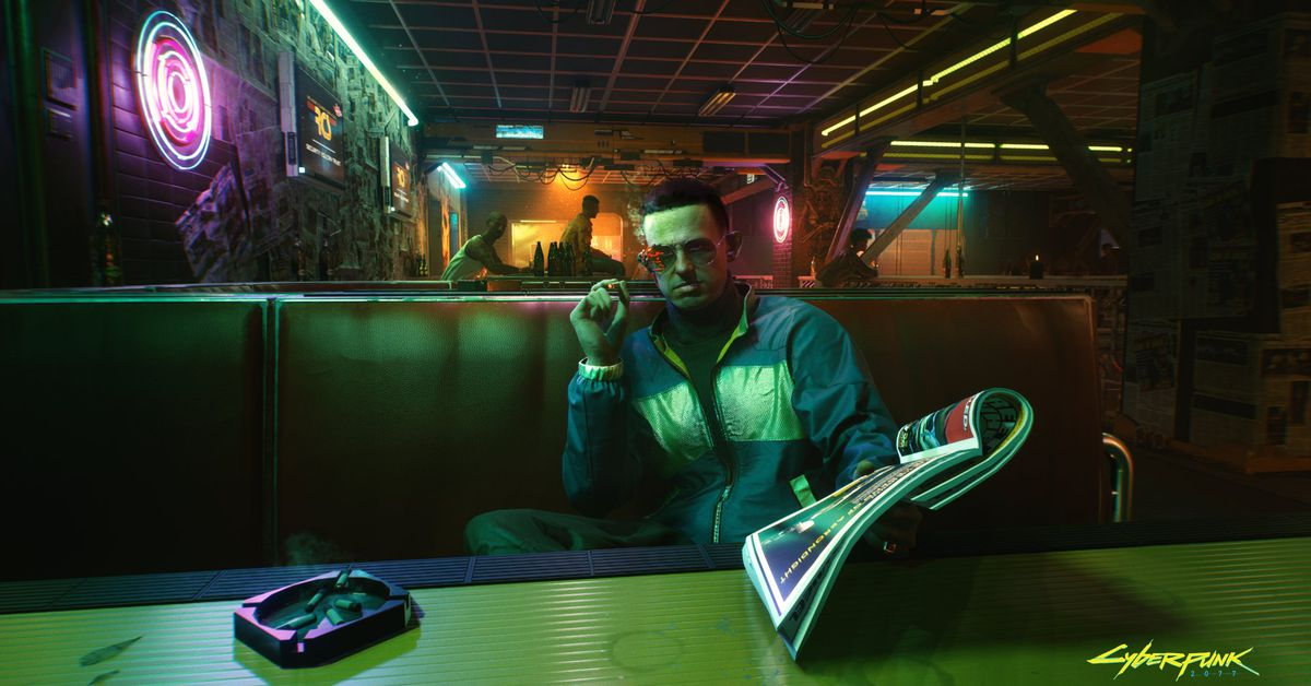 Cyberpunk 2077 is CD Projekt Red's biggest game ever, despite its disastrous launch