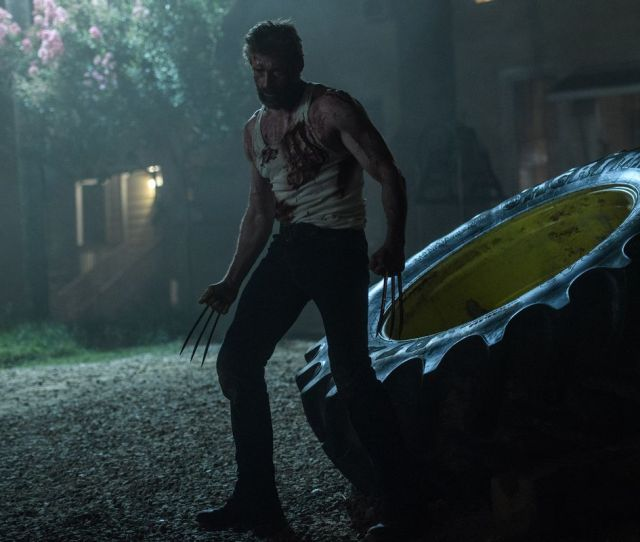 Logan Review Not Just The Bloodiest X Men Movie But Also The Saddest