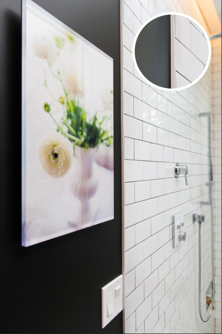 all about tile profile products