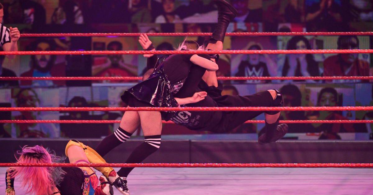 Raw highlights: Edge return, Randy Orton RKO's Alexa Bliss, more!