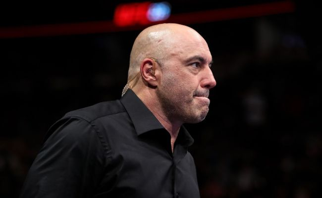 Midnight Mania Joe Rogan Says Extreme Weight Cutting Is
