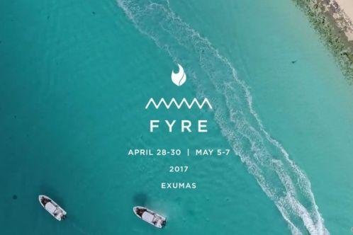 Image result for fyre festival