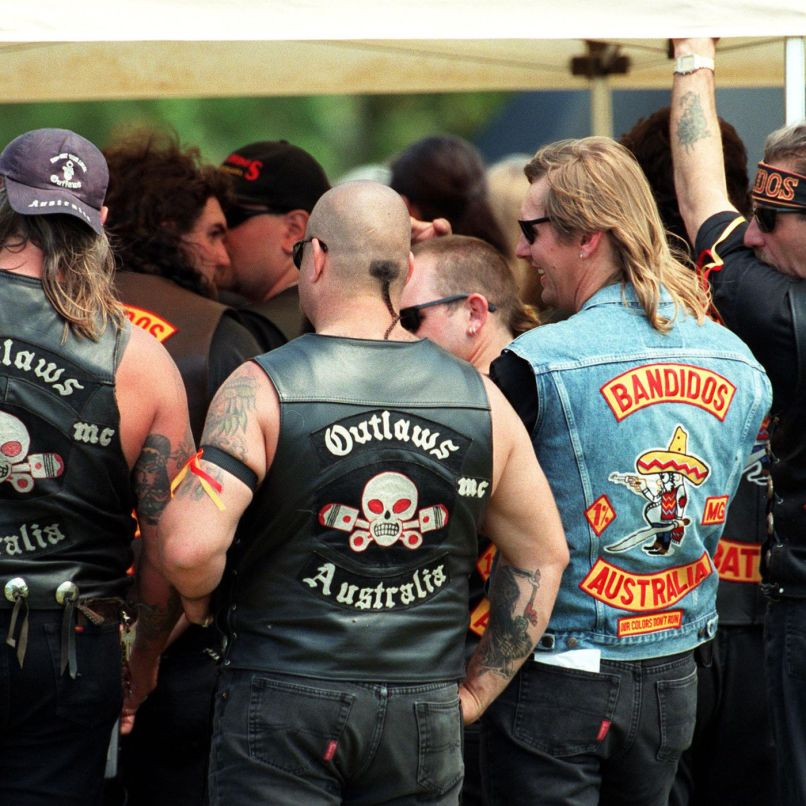 A Beginner S Guide To Biker Gangs Vox