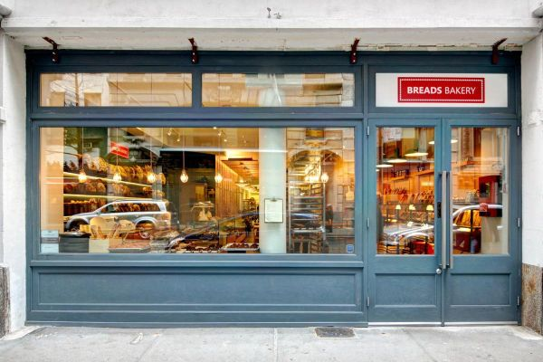 Nyc' Bien Cuit And Breads Bakery Score Deals