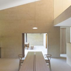 The Orleans Kitchen Island Table And Chair Set Isamu Noguchi Award Presented To John Pawson Hiroshi ...