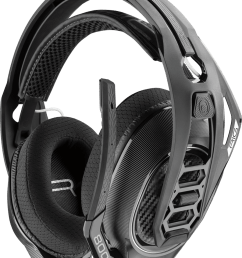 the plantronics rig 800lx is built to work with xbox one xbox one s and xbox one x it s currently only available direct from plantronics and retails for  [ 900 x 1113 Pixel ]