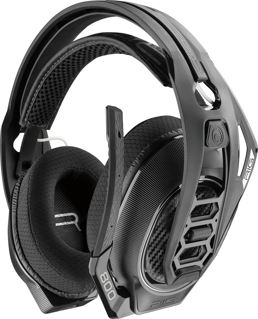 medium resolution of the plantronics rig 800lx is built to work with xbox one xbox one s and xbox one x it s currently only available direct from plantronics and retails for