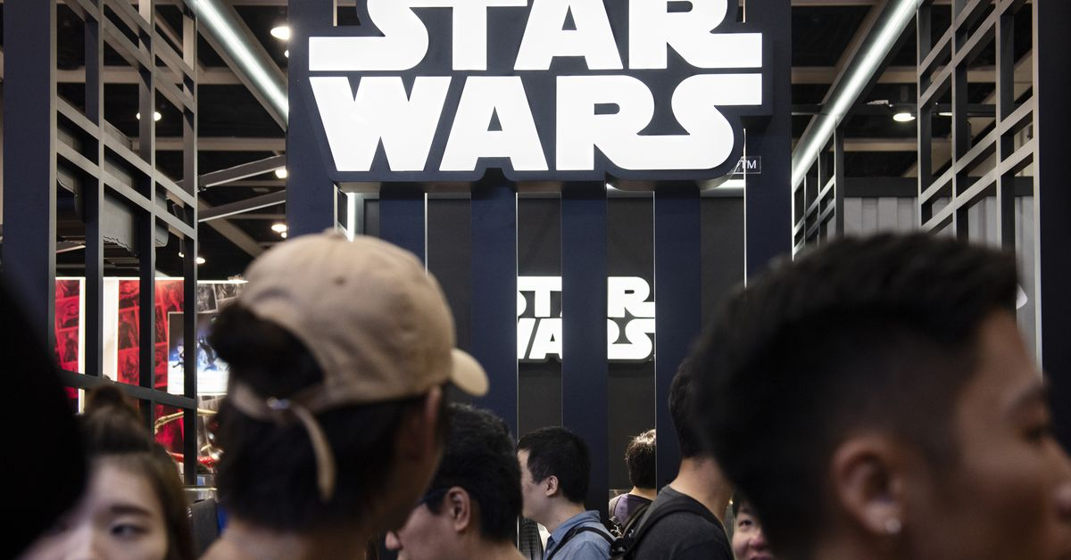 Ubisoft is making an open-world Star Wars game